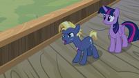 Star Tracker -leave the princess alone!- S7E22