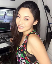 Tina Guo profile