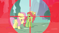 Tree Hugger in Discord's crosshairs S5E7.png