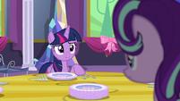 """Twilight """"setting the table"""" S06E06"""