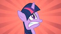 Twilight Sparkle face S2E03