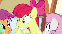 "Apple Bloom ""don't apply anymore"" S9E22"