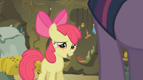 Apple Bloom explains the herbal brew S1E09