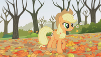 Applejack hey! S01E13