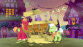 Big Mac tossing hay into the cart S5E21.png