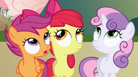 CMC hear craze love S2E17