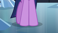 Close-up of Twilight Sparkle's hooves S6E16.png