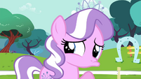 Diamond Tiara pout S4E15