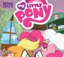 My Little Pony: Friends Forever/Галерея