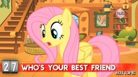 """Hot Minute with Fluttershy """"I can't decide"""""""