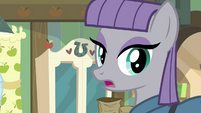 Maud 'I think this one is done' S4E18