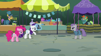 Maud Pie backs up even further S6E3