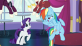 """Rainbow """"Speaking of the dinner"""" S5E15.png"""