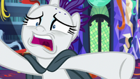 "Rarity ""there was still a chance!"" S7E19"