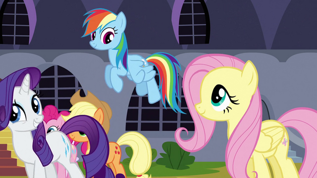 Файл:Rarity 'You were prepared to do your best' S3E2.png