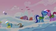 S01E11-error Minuette Sea Swirl Lemon sin Cuerno