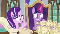 "Starlight ""you are 'Twilight-ing' hard"" S9E1"