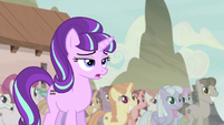 Starlight -Party Favor, will you join us, please-- S5E2