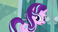 Starlight Glimmer --seriously--- S6E1