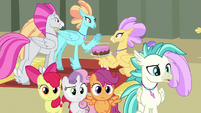 Terramar and CMC see Sky Beak and Ocean Flow S8E6