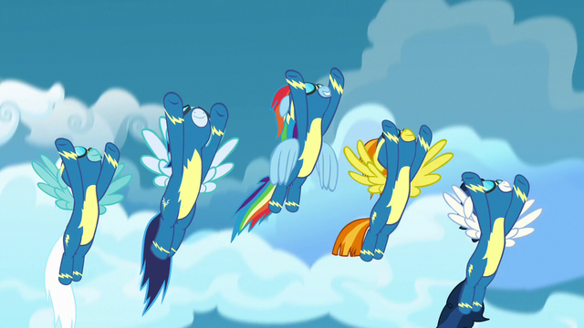 File:The Wonderbolts fly high into the sky S7E7.png