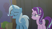 Trixie --exactly!-- S6E6