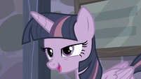 "Twilight ""There's one of us"" S5E02"
