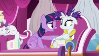 Twilight -something you can get back- S7E19