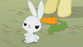 Angels not eating that carrot S1E7.png
