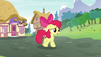 Apple Bloom --Somethin' new that's just for me-- S6E4