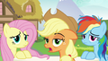 """Applejack """"the understatement of the day"""" S6E21.png"""
