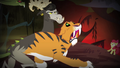 Chimera tiger head groaning S4E17.png