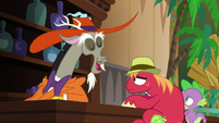 Discord -I know just the gal- S8E10