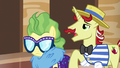 """Flam """"you'll have to excuse Ms. Rich"""" S6E20.png"""
