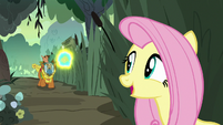 "Fluttershy ""it would..."" S7E25"