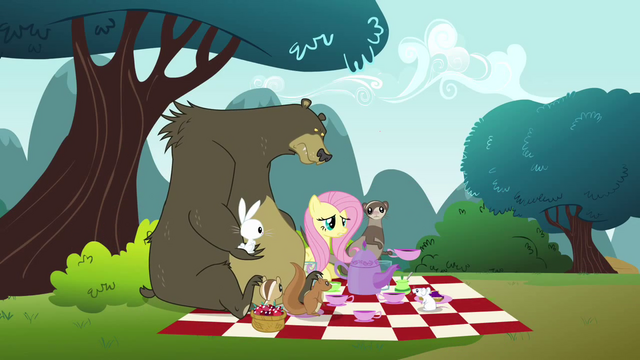 File:Fluttershy 'Goodness...' S3E3.png
