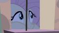 Fluttershy peeking through the window S5E02.png