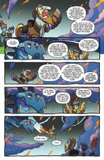 Legends of Magic issue 10 page 3