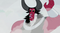 "Lord Tirek ""don't let them escape!"" S9E25"