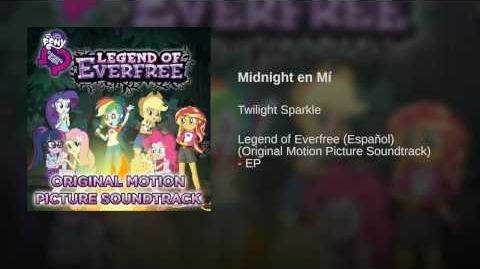 Midnight en Mí