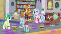 Ocellus -we made our own traditions!- S8E16