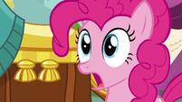 Pinkie -I realized something- S5E11