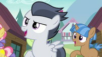 "Rumble ""be proud of who you are!"" S7E21"