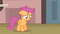Scootaloo depressed S4E05