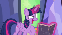 "Twilight Sparkle ""have you met me?!"" MLPBGE"