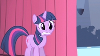 Twilight plan is gone S1E20