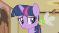 Twilight smiling at her parasprite S1E10.png