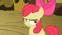 Apple Bloom Fine S2E6