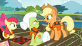 Applejack 'Please tell me that the map...' S4E09.png
