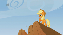 Applejack is lost S1E13